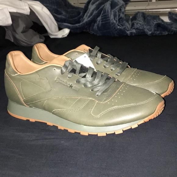 adb0d29d468 Men s Reebok Classic Leather Luxe Kendrick Lamar